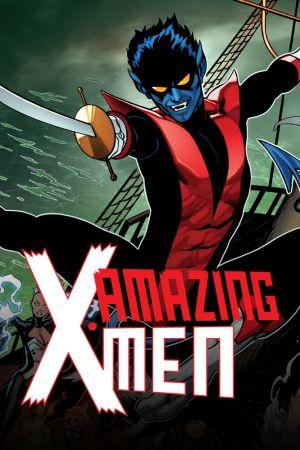 Amazing X-Men (2013 - Present)
