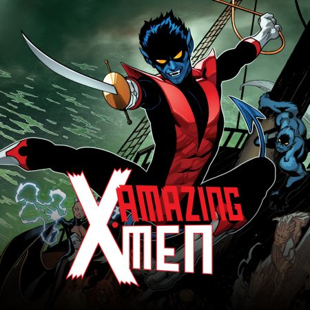 Amazing X-Men (2013 - 2015)