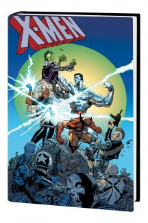 X-Men: Inferno Prologue (Hardcover)
