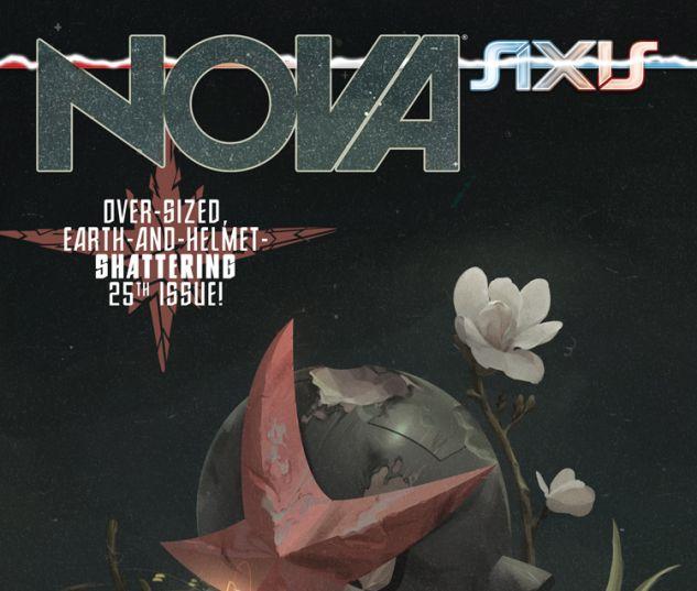 Nova (2013) #25