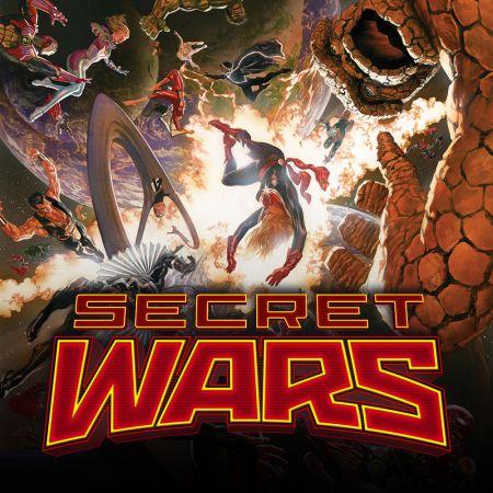 Secret Wars (2015 - Present)