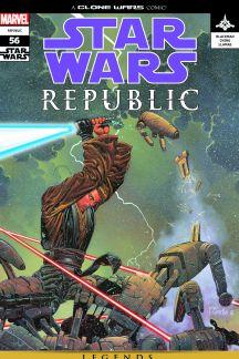 Star Wars: Republic (2002) #56