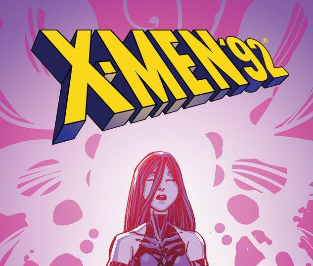 X-Men '92 Infinite Comic (2015) #5