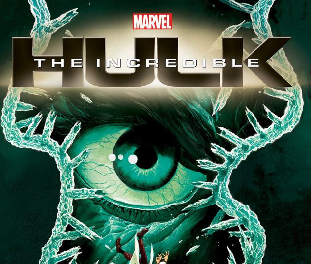 cover to Marvel's Incredible Hulk MCU Guidebook