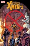 ALL-NEW X-MEN 1 (WITH DIGITAL CODE)