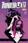 Thunderbolts (2011) #163.1 Cover