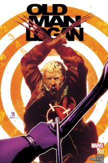 Old Man Logan (2016) #3