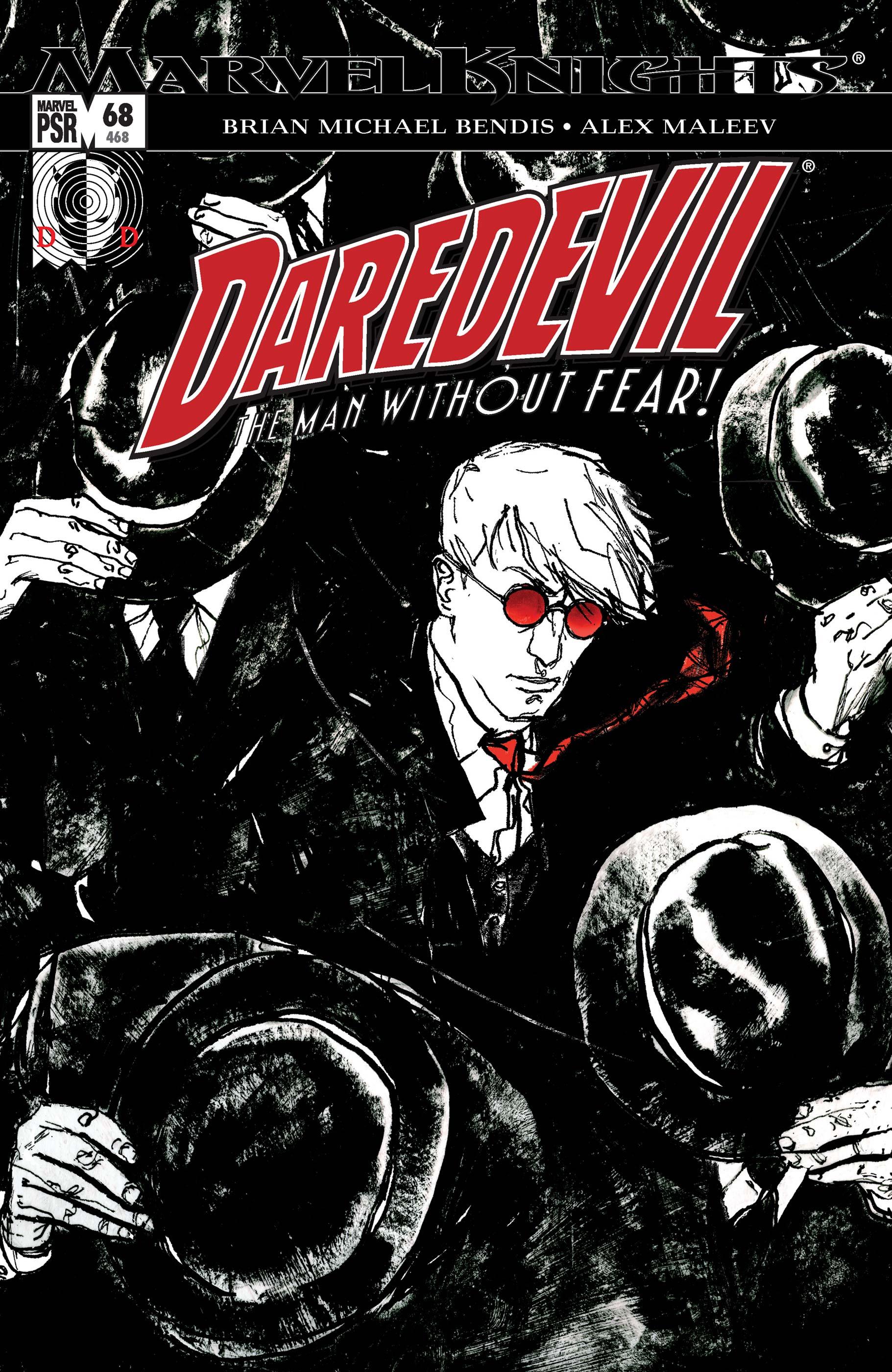 Daredevil (1998) #68