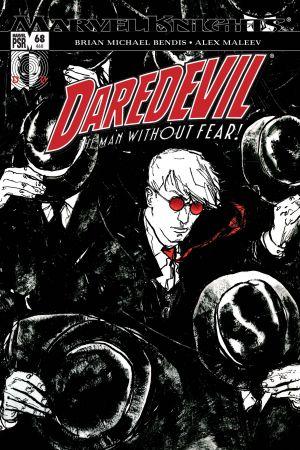 Daredevil #68