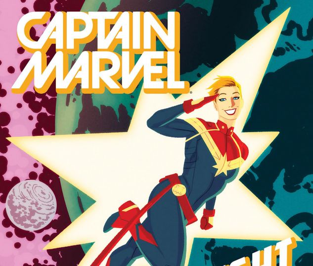 captain marvel 5