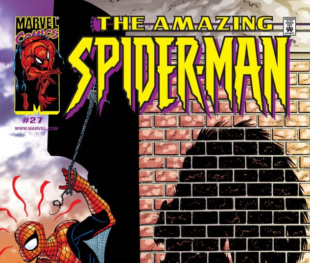Amazing Spider-Man (1999) #27