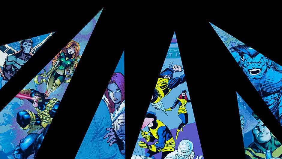 X-Men: ResurrXion
