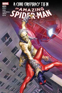 The Amazing Spider-Man (2015) #21