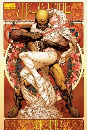Wolverine Origins #5