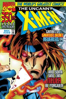 Uncanny X-Men #350