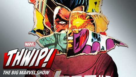 THWIP! The Big Marvel Show Episode 39