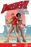 Daredevil: Dark Nights (2013) #6