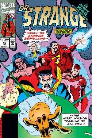 Doctor Strange, Sorcerer Supreme #46