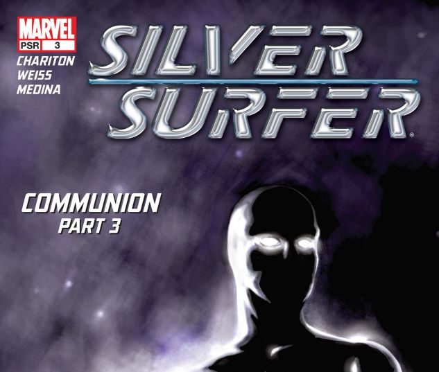 SILVER SURFER (2003) #3