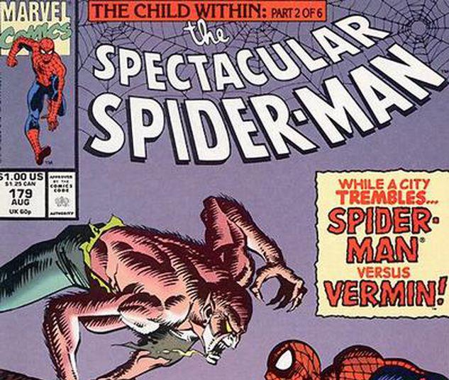 Spectacular Spider-Man #179