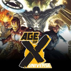 Age of X: Universe (2011)