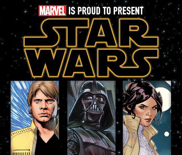 Star Wars Movie Sampler #1