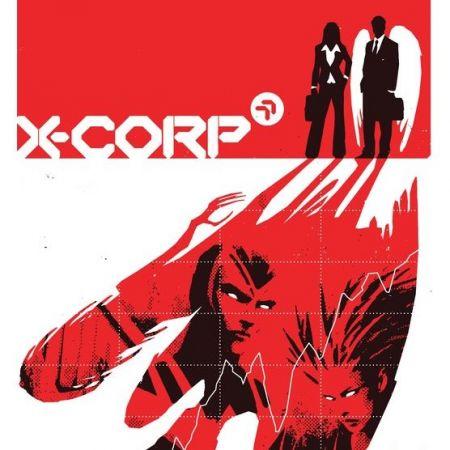 X-Corp (2021)