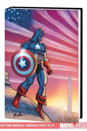 Captain America: America First (2010 - Present)