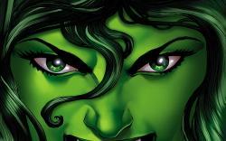 Unlimited Highlights: She-Hulk