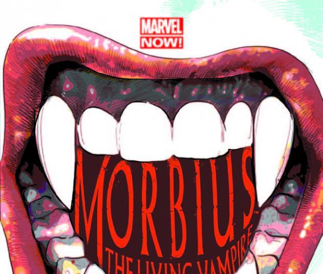MORBIUS: THE LIVING VAMPIRE 2 (NOW)