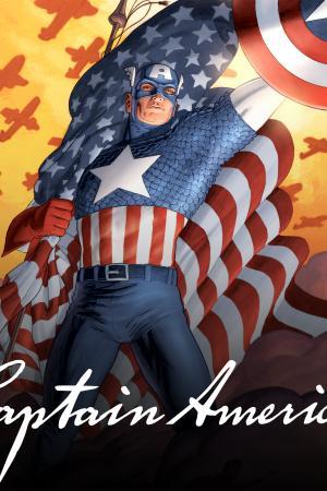 Captain America (2002 - 2004)