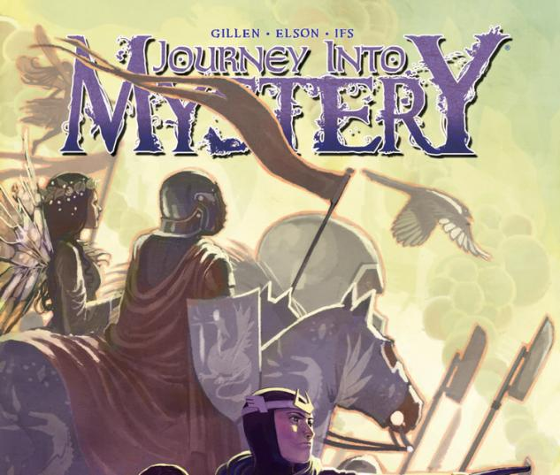 Journey Into Mystery (2011) #639