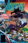 Avengers (1963) #364 Cover