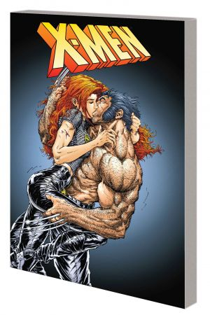 X-Men: X-Corps (Trade Paperback)