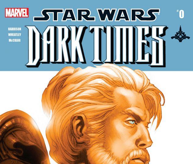 Star Wars: Dark Times - Blue Harvest (2009) #0