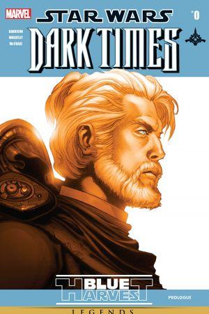 Star Wars: Dark Times - Blue Harvest (2009)