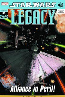 Star Wars: Legacy #36
