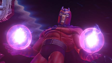 Marvel Contest of Champions: Magneto Spotlight