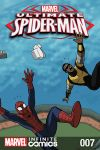 Ultimate Spider-Man Infinite Digital Comic (2015) #7