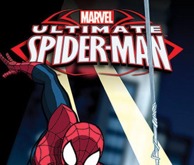 Ultimate Spider-Man Infinite Digital Comic (2015) #17