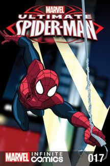 Ultimate Spider-Man Infinite Digital Comic #17