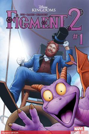 Figment 2 (2015 - 2016)