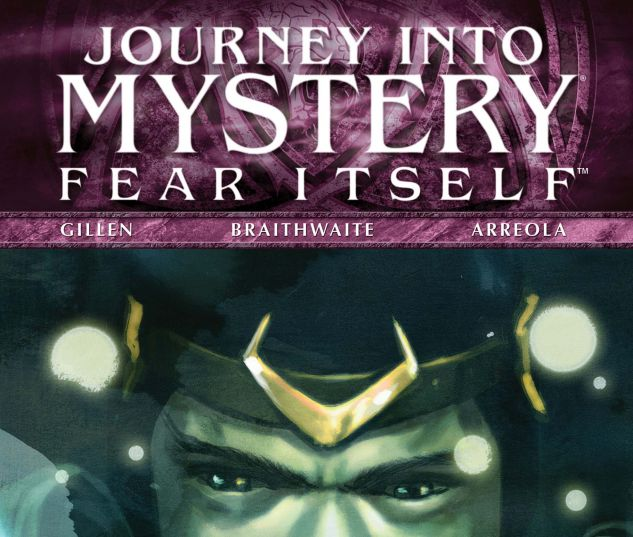 Journey Into Mystery (2011) #623