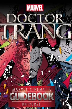 Guidebook to The Marvel Cinematic Universe - Marvel's Doctor Strange (2017)