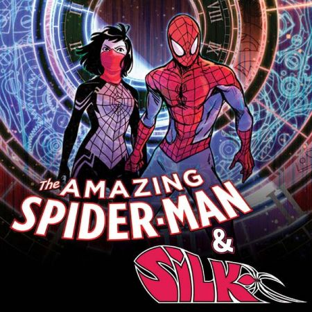 Amazing Spider-Man & Silk: The Spider(Fly) Effect (2016)