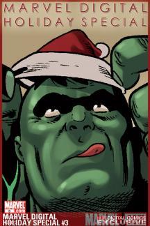 Marvel Digital Holiday Special #3
