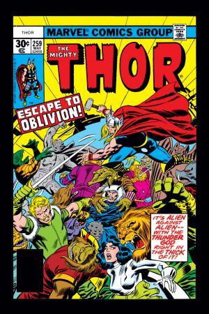 Thor #259
