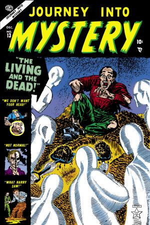Journey Into Mystery (1952) #13
