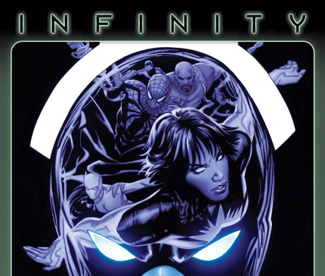 MIGHTY AVENGERS 2 (INF, WITH DIGITAL CODE)