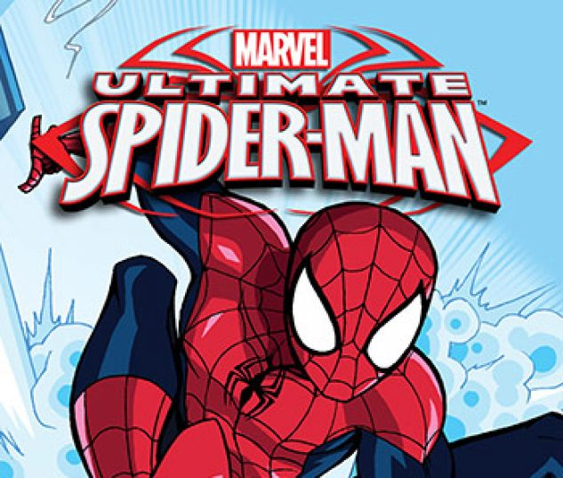 Ultimate Spider-Man Infinite Digital Comic (2015) #6